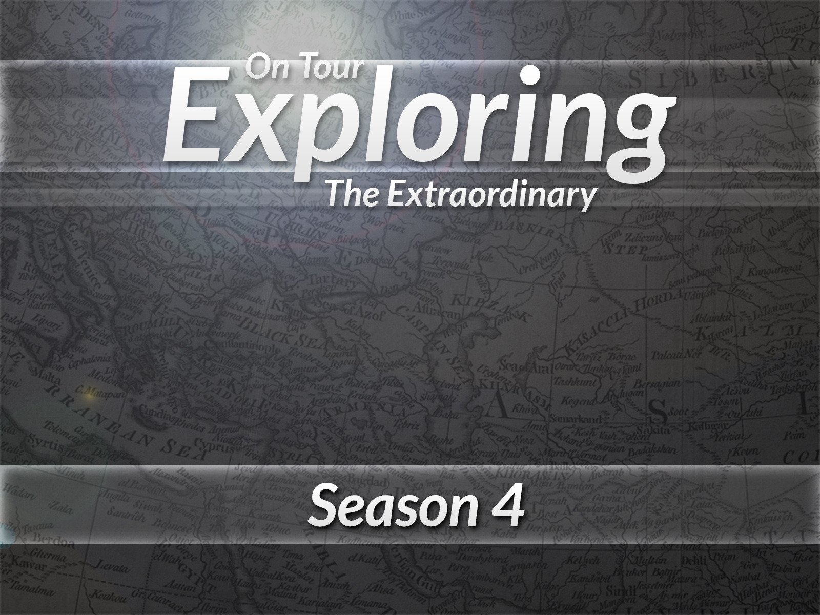 On Tour: Exploring the Extraordinary - Season 4