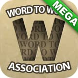 Word to Word (Mega) - A fun and addictive free word association game ~ MochiBits