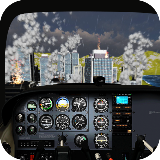 pilot-in-airplane-survival-3d