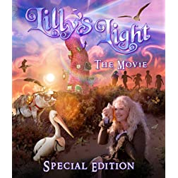 Lilly's Light: The Movie (Special Edition) [Blu-ray]