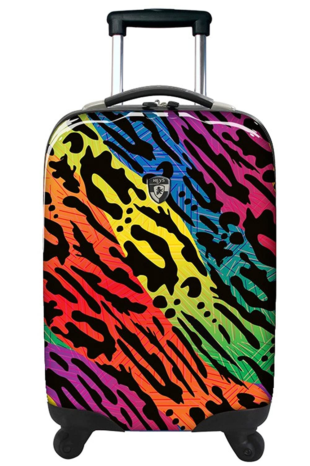 Heys – Novus Art Monarch Rainbow Trolley mit 4 Rollen Gross günstig online kaufen