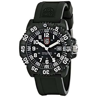 Luminox 3051 Navy SEAL Colormark