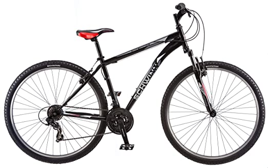 Schwinn-mountain-bike