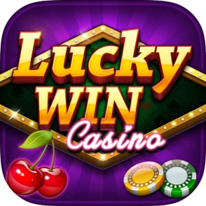 Lucky Win Casino - Free Slots, Vegas Slots, Slot Tournaments, Poker, Blackjack, and More from Zentertain Limited