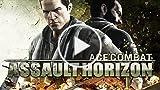 CGRundertow ACE COMBAT: ASSAULT HORIZON for PlayStation...