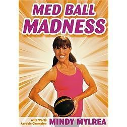 Mindy Mylrea: Med Ball Madness