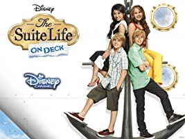 The Suite Life On Deck Volume 1