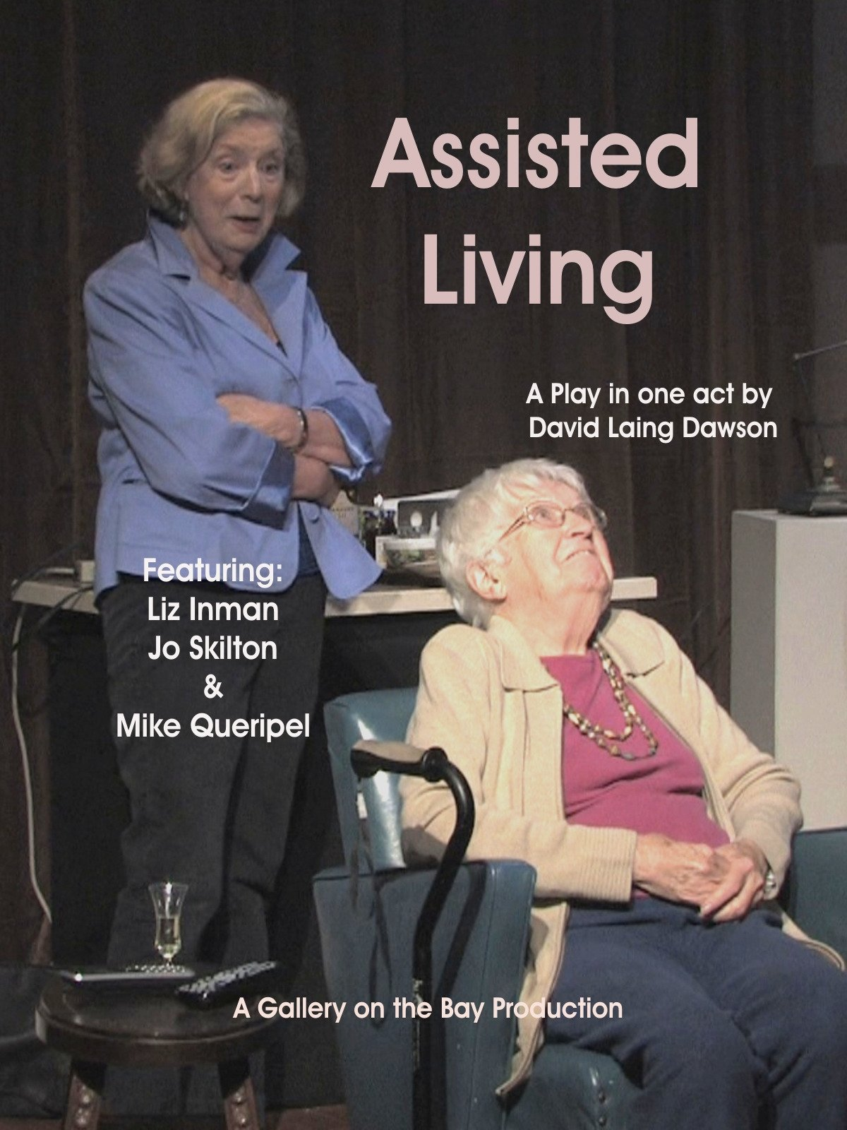 Assisted Living on Amazon Prime Video UK