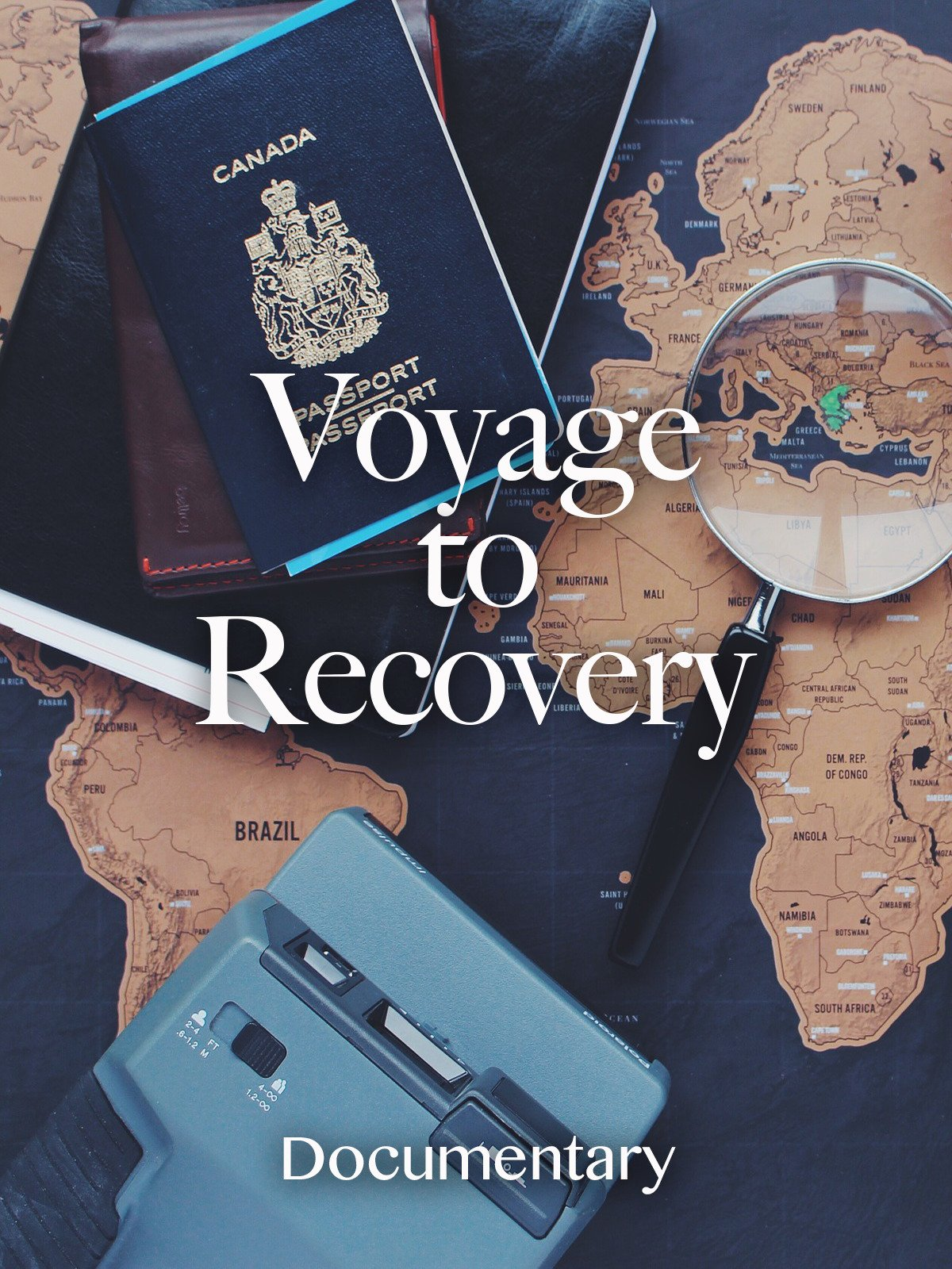 Voyage to Recovery Documentary