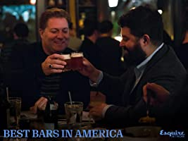 Best Bars in America, Season 2