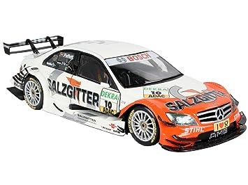 """Revell - 07127 - Maquette - Mercedes C-Klasse - DTM'09"""" Paffett"""