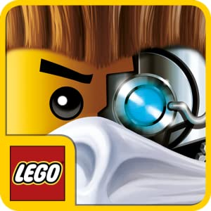 Lego® Ninjago Rebooted by The LEGO Group