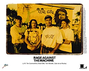 Image de Rage Against The Machine