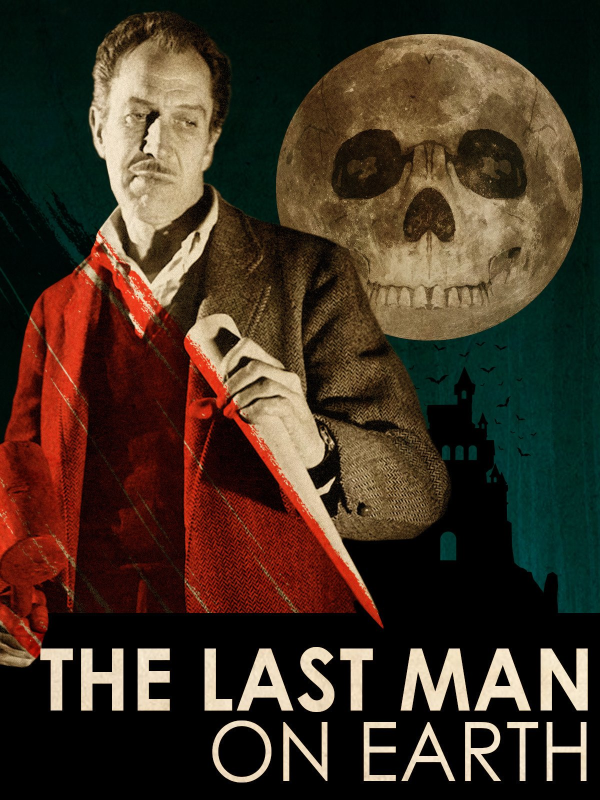 The Last Man On Earth on Amazon Prime Instant Video UK