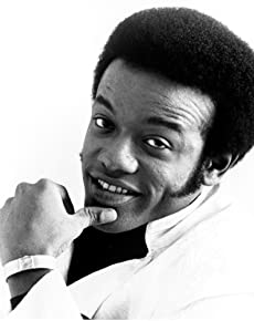 Image of Bobby Womack