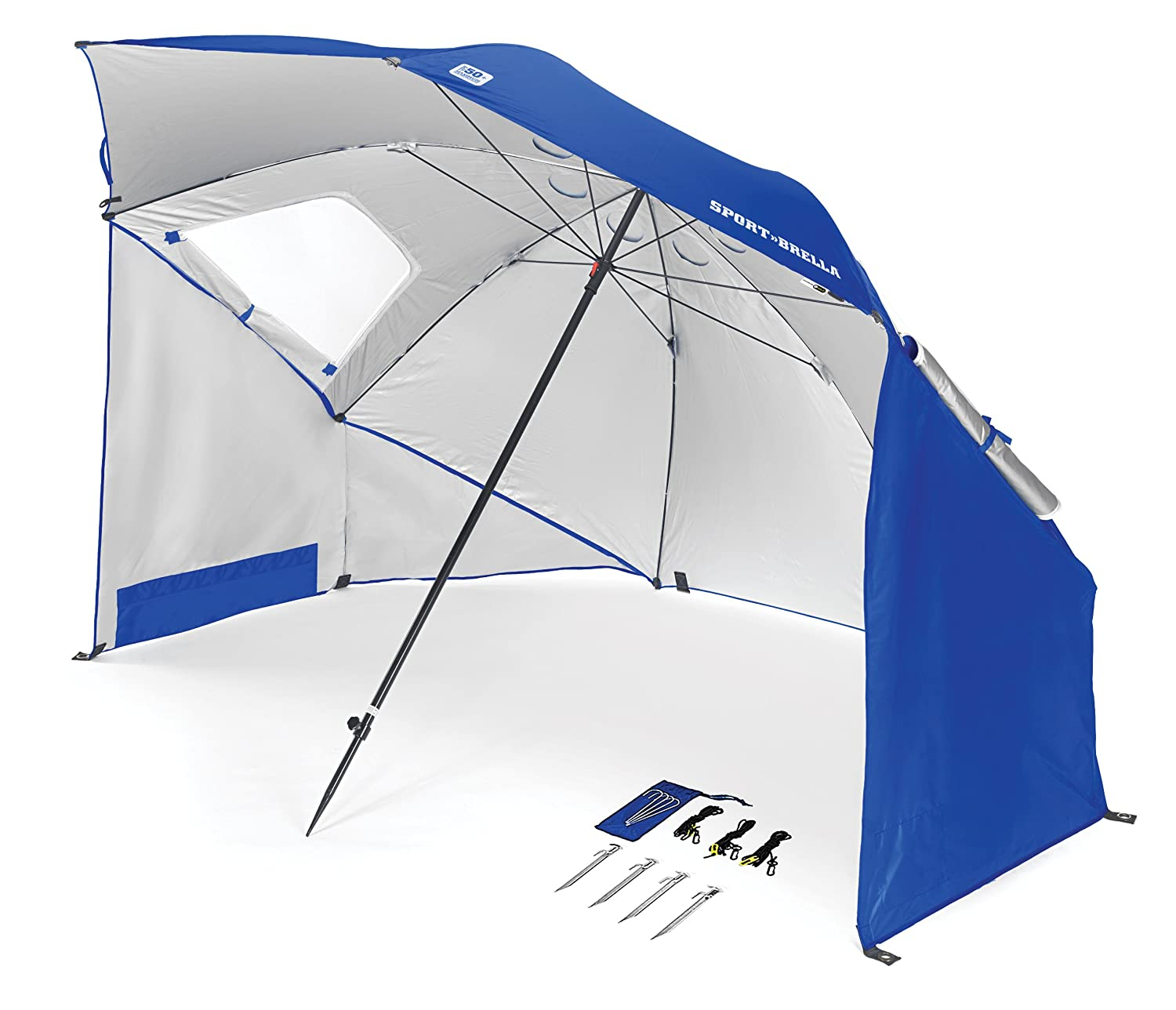 Which is the best umbrella?