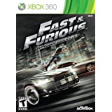 Fast & Furious: Showdown - Xbox 360