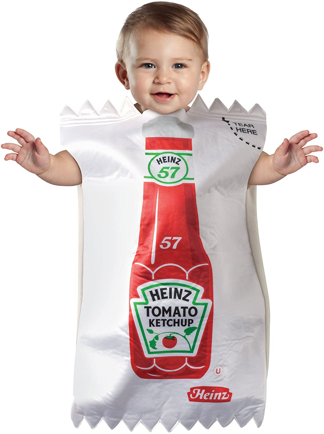 Newborn Halloween Costume Ideas