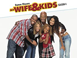 My Wife and Kids Season 4