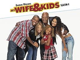 My Wife and Kids Season 4 [HD]