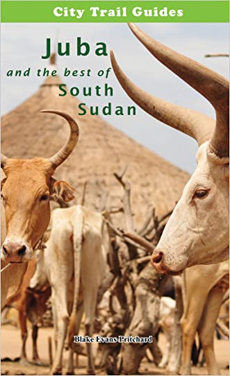 City Trail Guide to Juba and the best of South Sudan