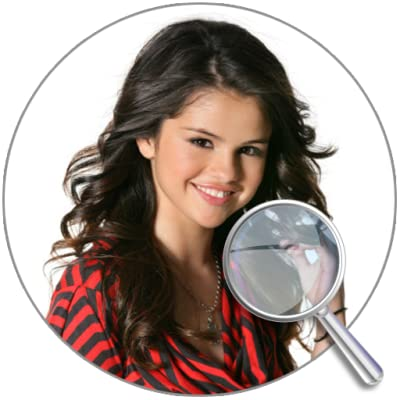 Find Differences: Selena Gomez HD