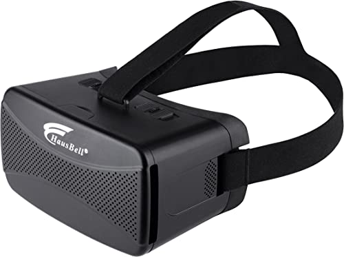 Hausbell 3D Virtual Reality Glasses Headset