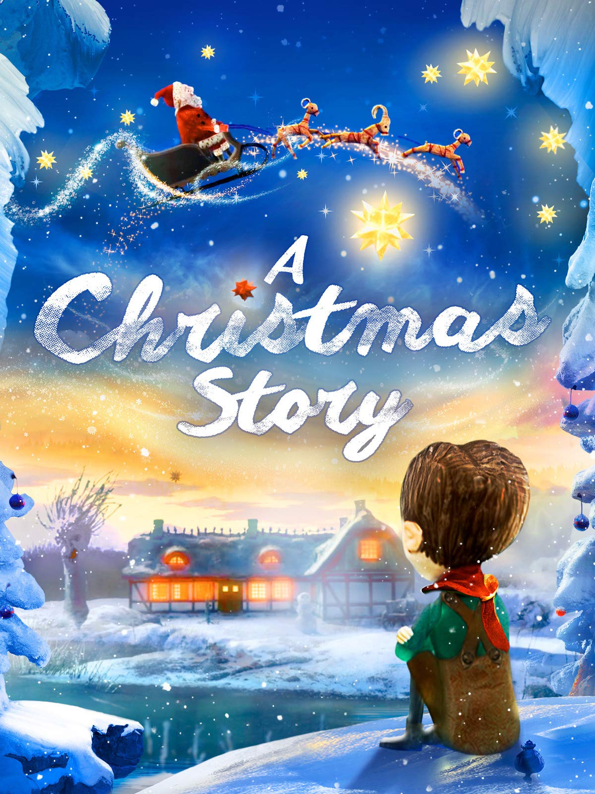 A Christmas Story on Amazon Prime Instant Video UK