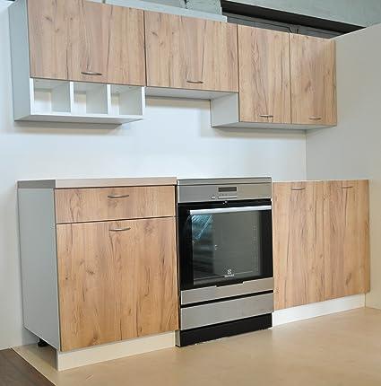 Cocina línea Juego de Instalación de cocina Cocina Cocina Cocina Set de bloque de cocina de 5piezas