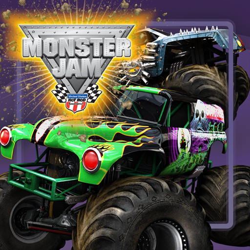 MonsterJam (Monster Truck Games compare prices)