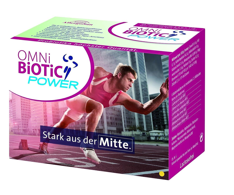 Vorschaubild: OMNi-BiOTiC ® Power - Multispezies-Probiotikum
