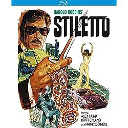 Stiletto [Blu-ray]