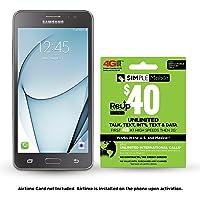 Samsung Galaxy On5 5