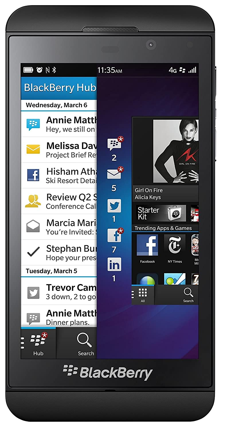 blackberry z10 features item specifications experience blackberry flow