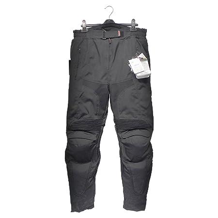 Motorx 4290501 Pantalon de moto Noir Taille M