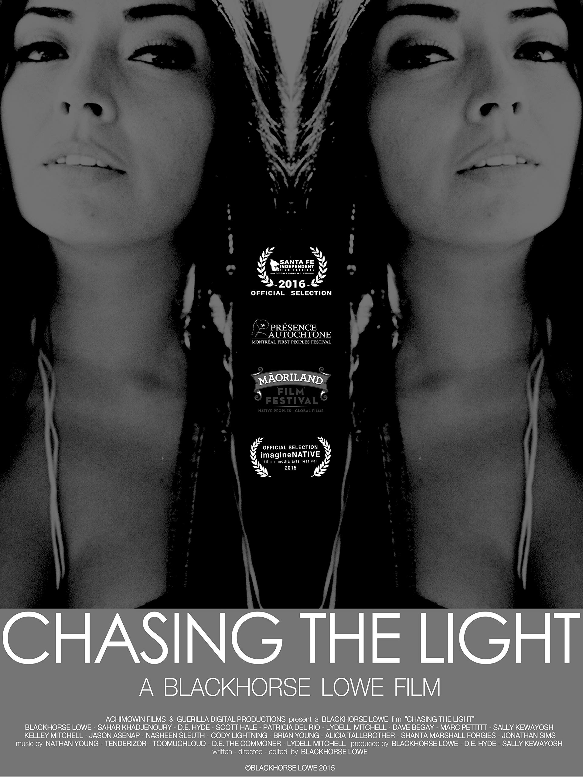 Chasing The Light on Amazon Prime Instant Video UK
