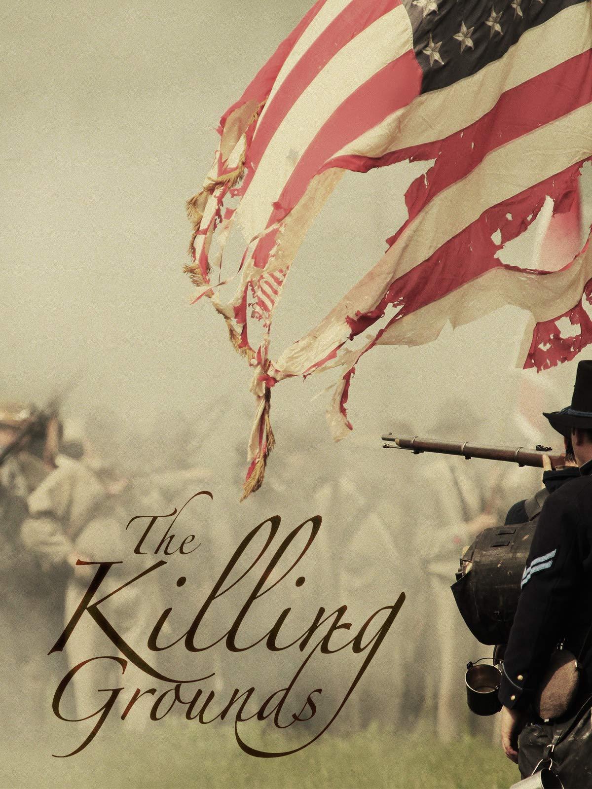 The Killing Grounds on Amazon Prime Video UK