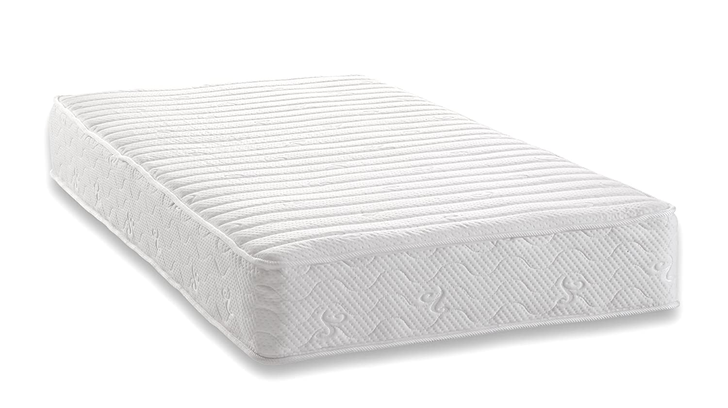 Signature Sleep Contour 8 Inch Twin Mattress