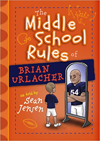 The Middle School Rules of Brian Urlacher