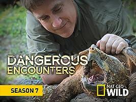 Dangerous Encounters: Backyard Monsters, Season 7