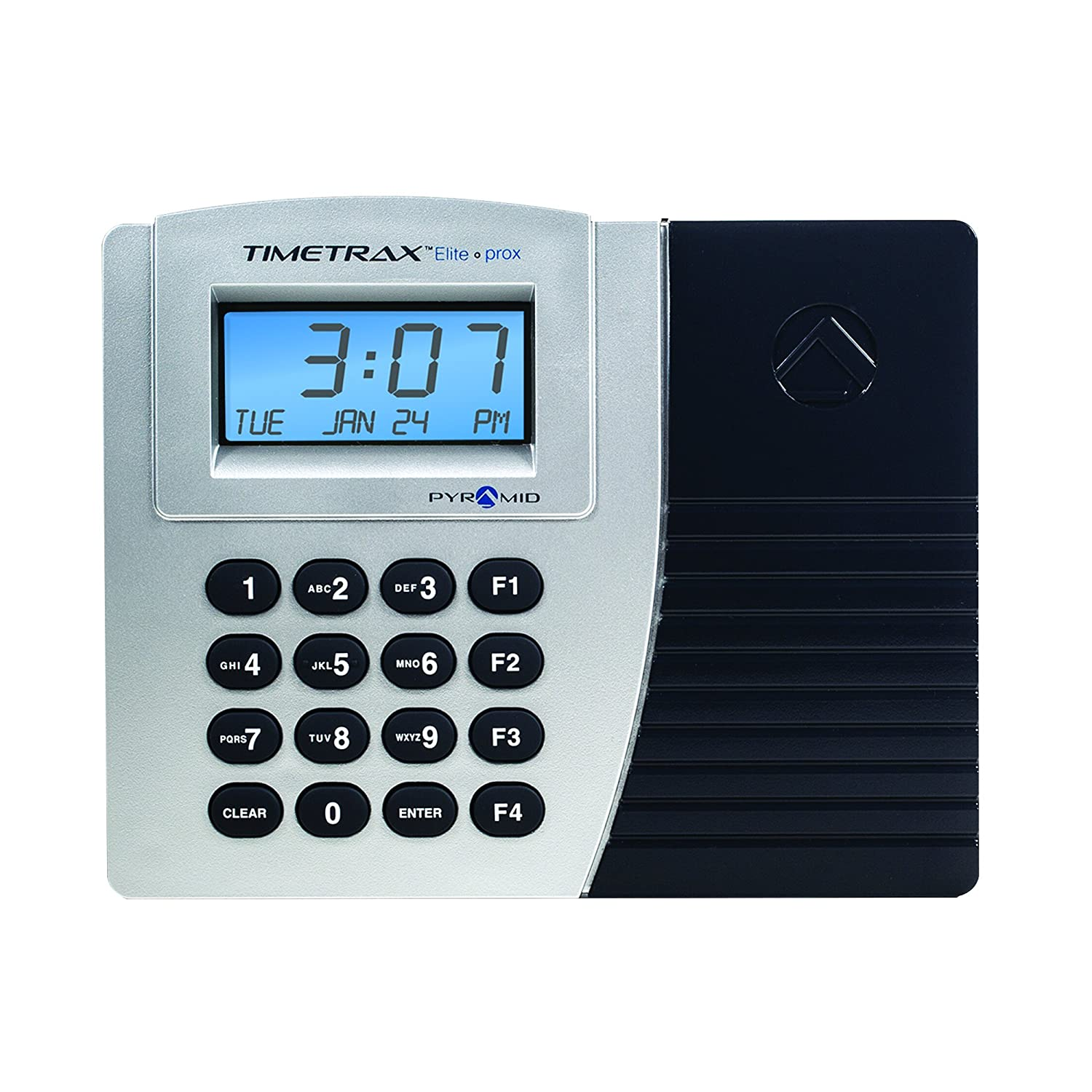 Pyramid TTProx Proximity Time Clock System