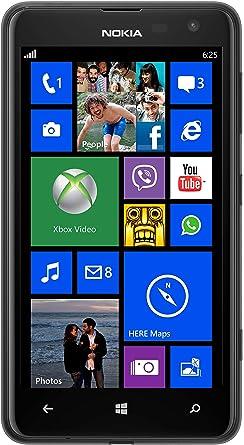 Приложение на nokia lumia 625