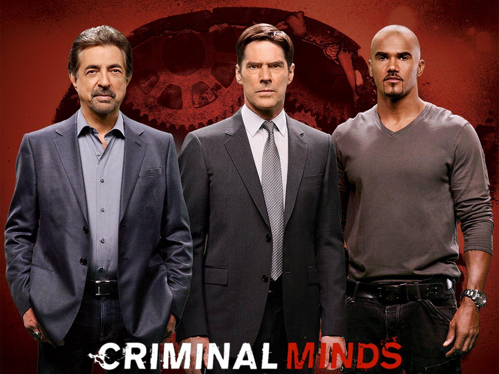 Criminal Minds, Season 9