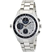 Hamilton H76566151 Khaki Aviation X-Patrol Chronograph Automatic Stainless Steel Mens Watch