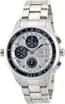 Hamilton H76566151 Khaki Aviation Watch