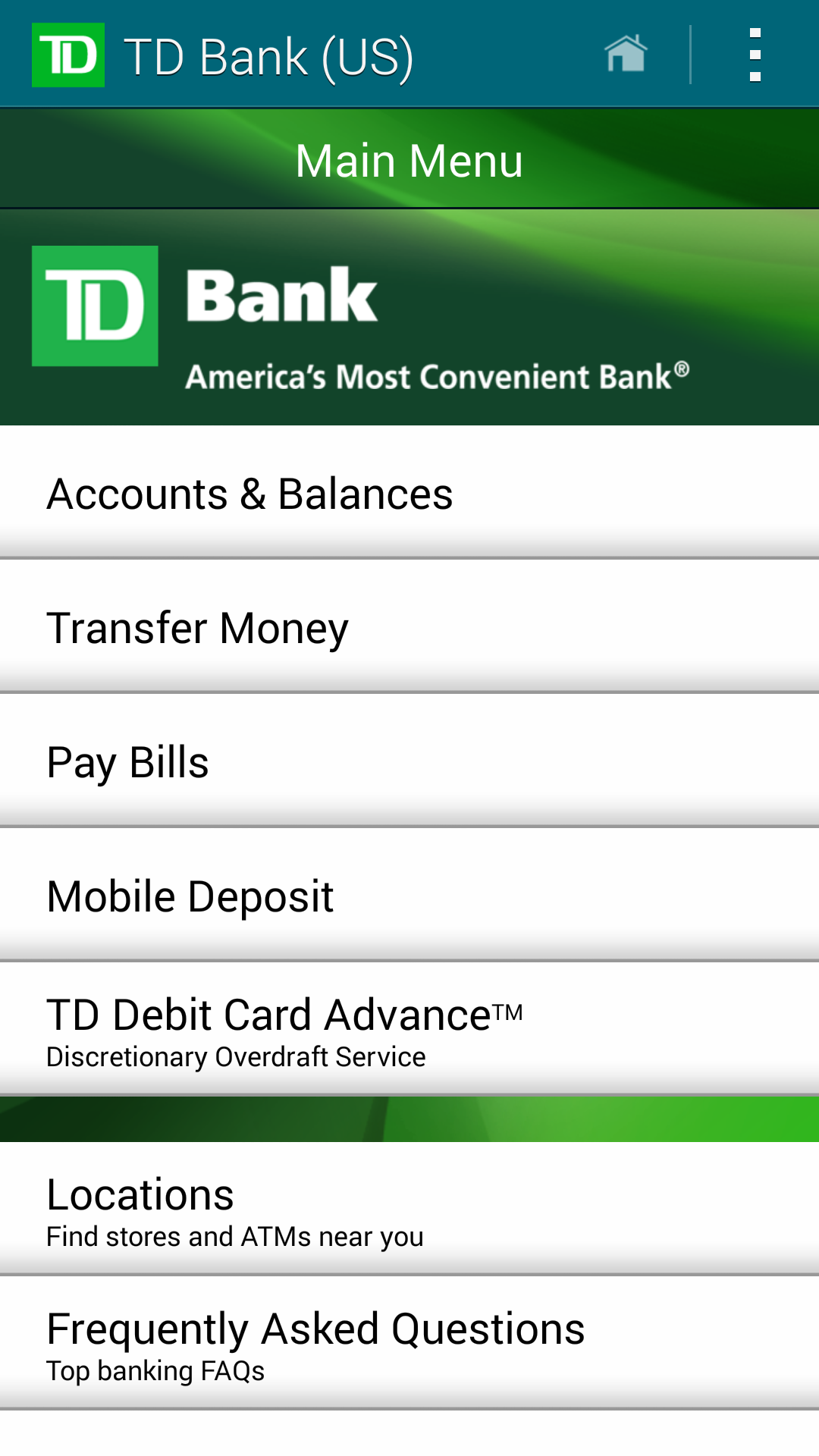 Td bank coupon code : Product marketing deals with how and where to