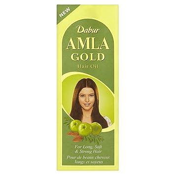 Dabur Amla Gold Hair Oil 300  Dabur Amla Gold Hair Oil