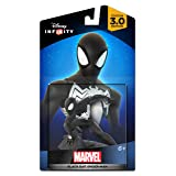 Disney Infinity 3.0 Edition: MARVEL'S Black Suit Spider-Man Figure (Color: black)