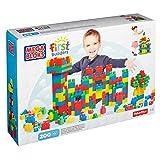Mega Bloks Blocks, Blocks, and More Blocks!