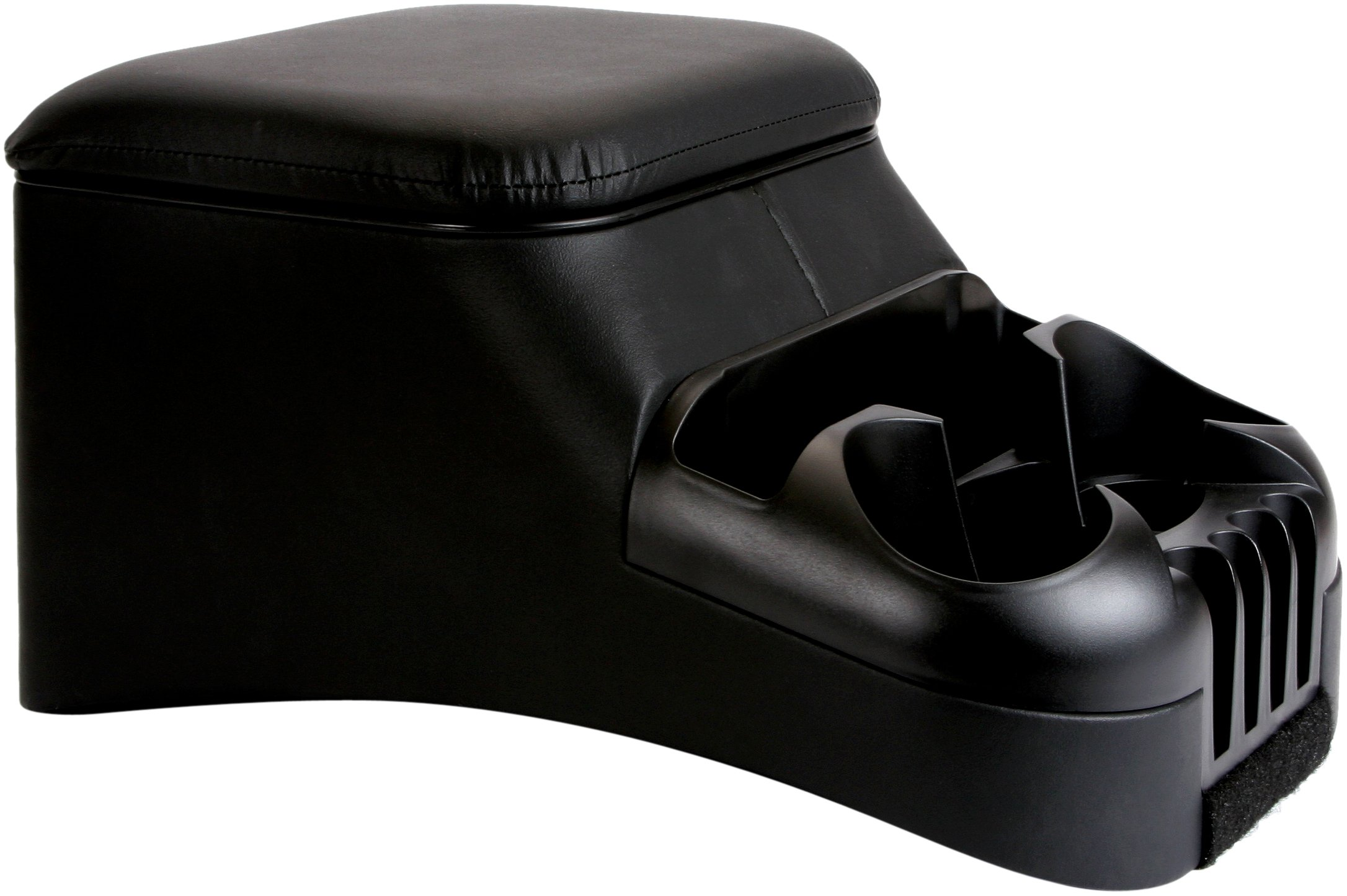 Tsi Products 30011 Clutter Catcher Black Bench Seat Console Ebay